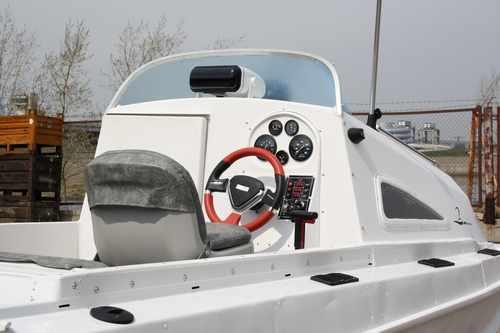Смотреть видео Лодка Казанка 5М4 с каютой на Smotri.Mobi бесплатно